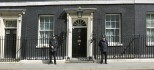 Pre-schoolers deliver petition to Number 10's door in protest against 'tests'