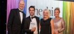Smart Clinic wins Innovation and Enterprise Award
