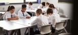 Girls twice as likely as boys to pass GCSE languages