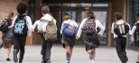 'Longer school days' to help children catch up